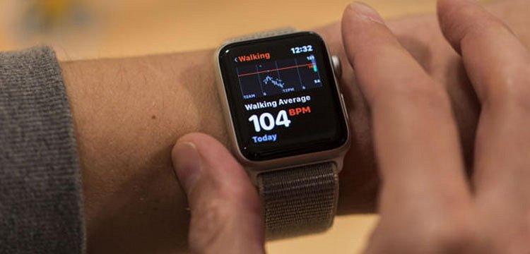 Homem vai a hospital depois de Watch alertar sobre ritmo cardíaco irregular
