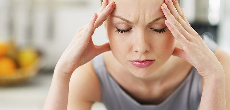 Doenças Autoadquiridas - Estresse