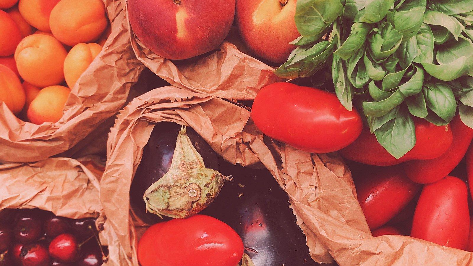 Alimentação e a saúde do coração