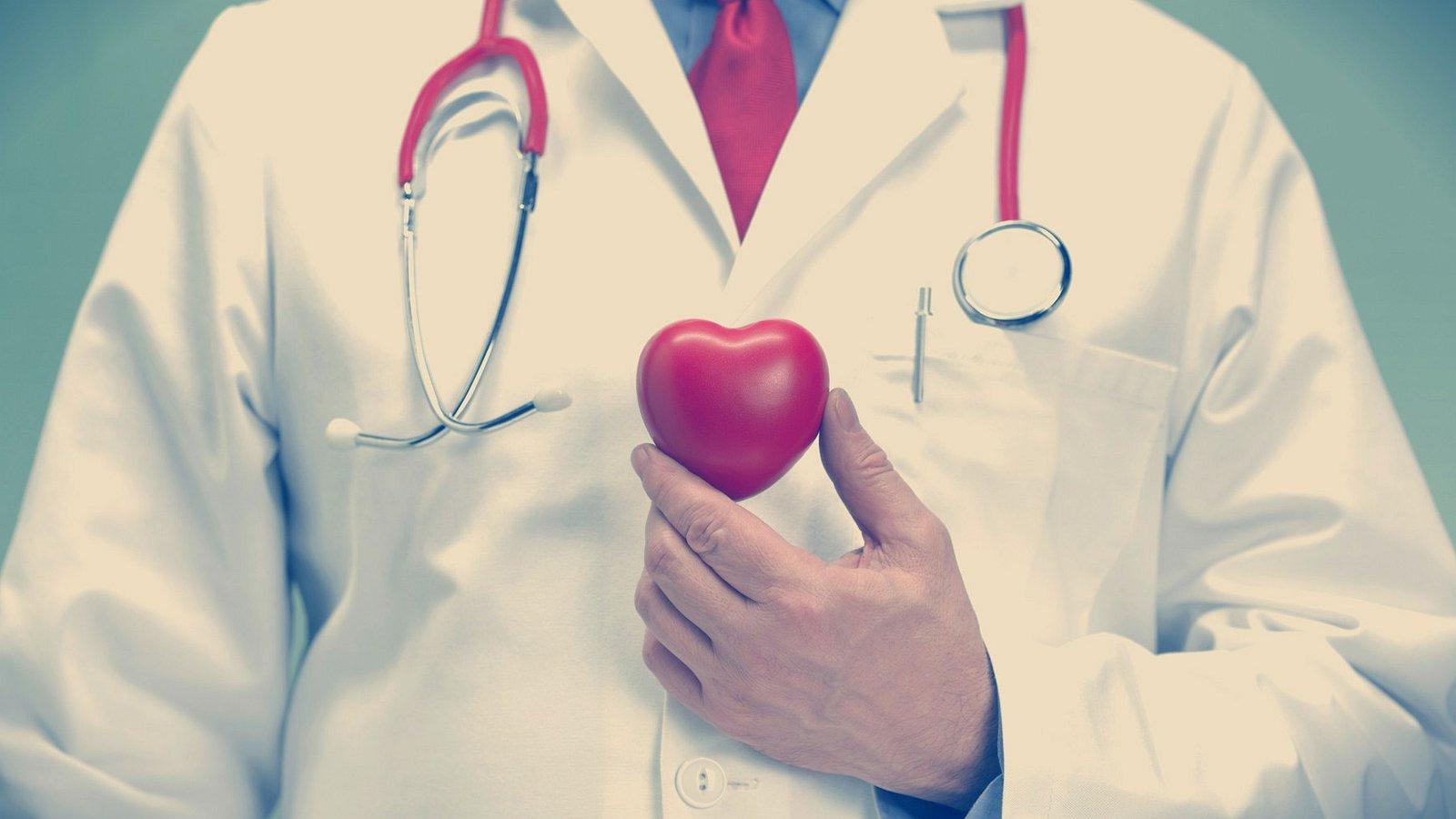 Seu coração merece um check-up hoje?
