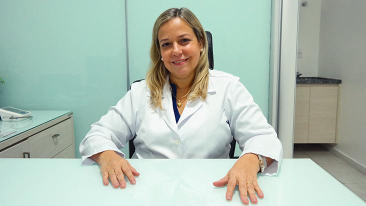 Nutricionista Maria Luiza Prado