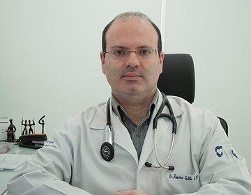 Francisco das Chagas Eulálio