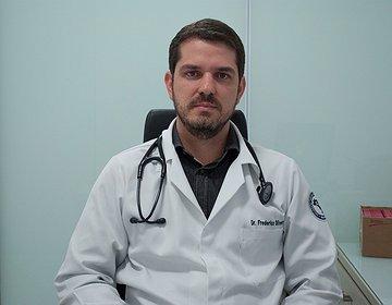 Frederico Oliveira