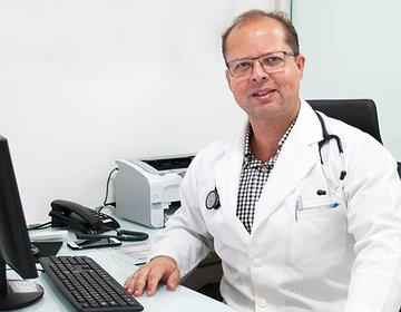 José Carlos Formiga